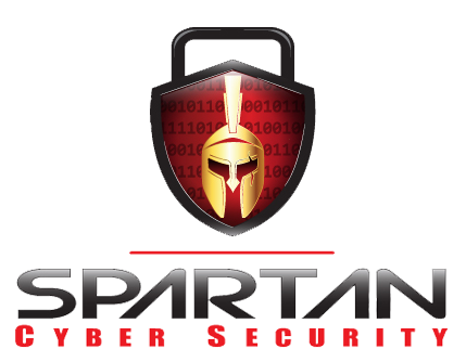 Spartan Cyber Security LLC Logo